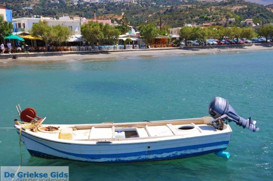 Plakias Zuid Kreta